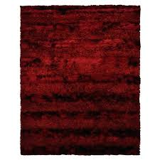 red rug area rugs fusion 8 x furniture large round rugby shirt short sleeve r