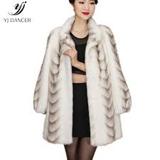 2019 2018 superior quality real mink fur coat for women china full sleeve thick warm long genuine natural fur coats plus size h0228 c18110901 from