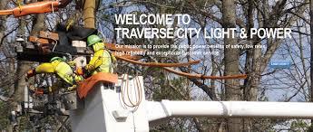 Traverse City Light Power Traverse City Light Power