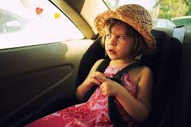 the 2021 ohio car seat laws what you