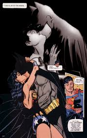 On the Twelfth Day of BatWondy … The Case for Bruce and Diana – Girls Gone  Geek