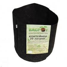 <b>Контейнер</b> BAGPOT, 20 литров, цена 150 руб, купить в ...