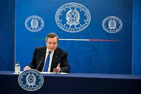Proroga stato di emergenza fino al 31 dicembre: cosa preoccupa Draghi