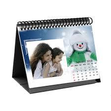 personalized photo desk calendars printable calendar for 2018 personalised table calendar photo calendar