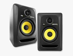 awesome computer speakers. krk rokit 5 g3 awesome computer speakers l