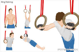 pictures of rings exercises