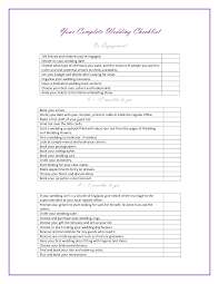 complete wedding checklist simple wedding checklist your complete wedding checklist