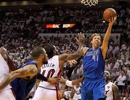 2011 NBA Finals: Dallas d. Heat in 6 ...