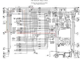 chevy truck instrument cluster wiring diagram 6772 non gauge dash 72 Chevy C10 Wiring-Diagram 72 chevelle wiring diagram wiring rh techreviewed org