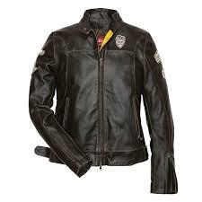durtzer 80s vintage ducati jacket