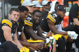 A Look At The Steelers 2019 Depth Chart Heading Into The Nfl