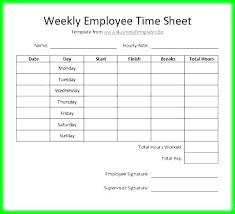 Office Timesheet Template Office Template Openoffice Calc