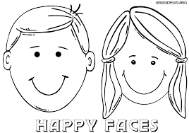 Small Picture Terrific Girl Face Coloring Page 14 Face Girls Coloring Pages For