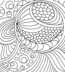 Small Picture Relaxing Coloring Pages Images Photos Relaxation Coloring Pages at