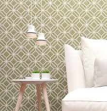 geometric stencils for walls wall stencil seamless wall stencils geometric stencils for walls