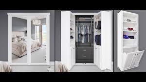 murphy door inc ultimate closet door