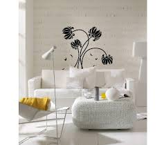 product reviews on peel and stick wall art for dorms with floral black wall art peel n stick supplies for college students
