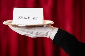 9 Things Recruiters Want In A Thank You Note Monster Com