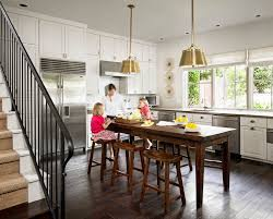 Standard Height Of Dining Room Table Concrete Standard Height Dining Tables Dining Room Contemporary