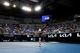 Tennis australia has a zero tolerance approach to any form of child abuse and is committed to ensuring the sport of tennis is a safe and friendly environment for children and young people. 3csjldmywyrfwm