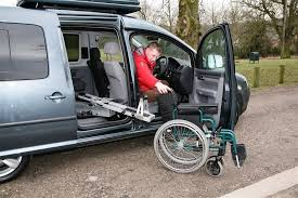 wheelchair lift for car. Wheelchair Lift For Car