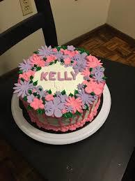 Cute Birthday Cake I Made A Little While Ago Via Cake Win