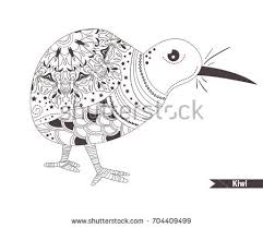Small Picture Kiwi Bird Stock Images Royalty Free Images Vectors Shutterstock