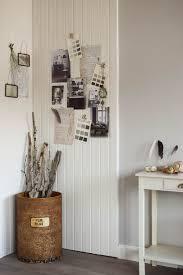 Diy Wandverkleidung Aus Holz Eclectic Hamilton