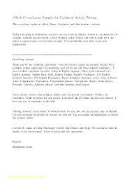 Cover Letter Editor Putasgae Info