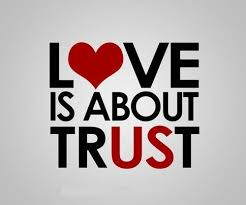 Image result for pictures of trust