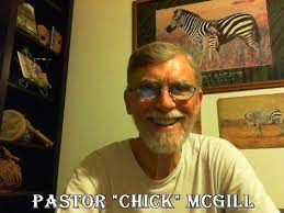 Walter McGill (@Pastor_Chick)   Twitter