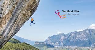 Vertical Life Climbing