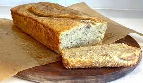banana bread without baking soda