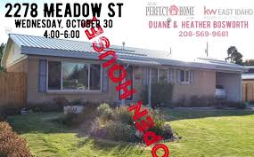Duane and Heather Bosworth - The Perfect Home Team - KW Realty East Idaho -  Home | Facebook
