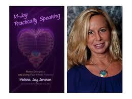 Joy in the Matrix with Melissa Joy Jonsson and Cristina Smith 05/14 by  Energy Medicine Exchange Radio | Health