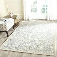 breathtaking baby blue rugs for nursery handmade light blue wool area rug by baby blue rugs
