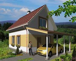 images about House Plans on Pinterest   House plans  House    House plan by AkvilonPro          ROVGI         sq m Mansard house