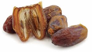 Dates - Dried, deglet