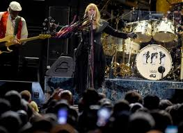 review fleetwood mac live in boston march 31 2019
