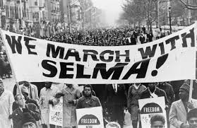Selma and Civil Rights | History Today