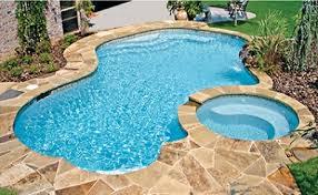 backyard salt water pool. Swimming_pool_with_ozone_purification-1 Backyard Salt Water Pool