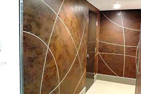 how to install white subway tile in a bathroom no grout shower grouting tips for