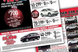 Flyers And Advertising Dwc Prints Barrie