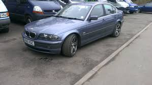 BMW 3 Series Questions - i have bmw 323i 2000 2.5 litre i have air ...