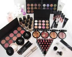 m4b pro full makeup kit