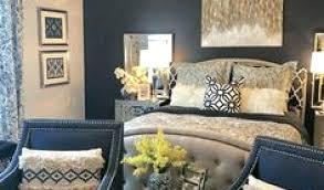 navy blue master bedroom ideas