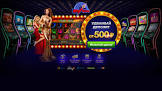 Вулкан казино — официальный сайт