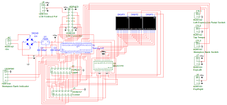 behringer fcb schematics making a mess mackatackblog which came from this messy schematic haha