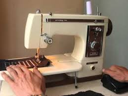 Privileg Sewing Machine Review
