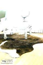 amazing large cowhide rug or fake cowhide rug extra large faux cowhide rug extra large cowhide